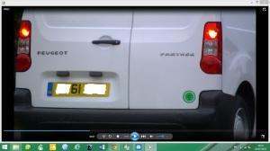 works van